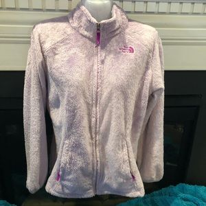 The North Face pre-owned Size XL girl